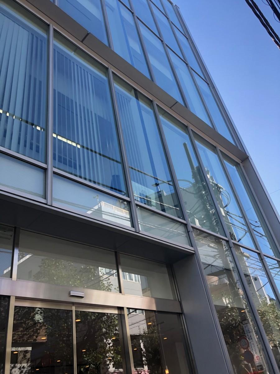 NPO法人日本スポーツアロマトレーナー協会 新オフィス