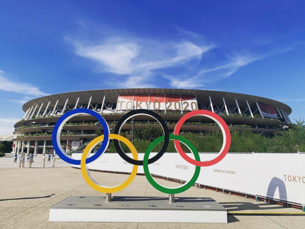 9月5日東京2020パラリンピック閉会式